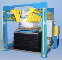 Bulk Bag Conditioning System can be used in hazardous locations.