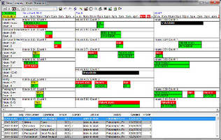 Software boosts warehouse operations.