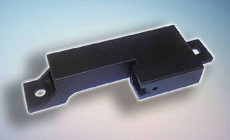 Broadcast Antenna supports keyless smart entry in vehicles.