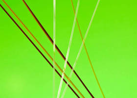 Clear Polyimide Tubing targets medical applications.