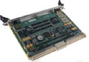 Board Support Package supports Curtiss-Wright SVME/DMV-183 SBC.