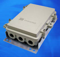 Single-Port Midspan powers access points, PTZ security cameras.