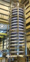 Live Drum Spiral Conveyor Reaches New Heights