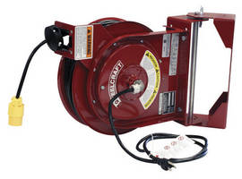 Reelcraft Introduces New Cord Reels with Swing Brackets
