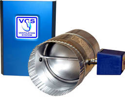 Ventilation Control System improves IAQ, decreases VOCs.