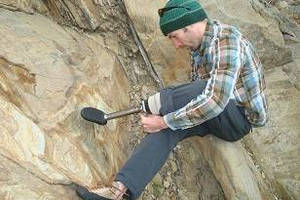 Morris Technologies Builds Prosthetic Foot to Help Someone Climb to New Heights