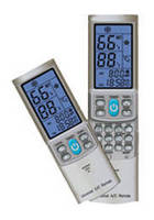 Air Conditioner Remote Control offers universal functionality.