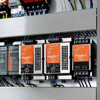 Power Modules offer Zone 2 ATEX hazardous area approvals.