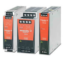 PRO-M Power Supply Extension Modules - Redundancy Modules, Capacity Module, and Relay Module