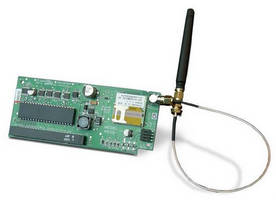 Expansion Card offers plug-in cellular communication for panels.