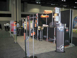 Vista System International Introduced GreenSquare During ISA International Sign Expo 2012 to Thousands of Attendants