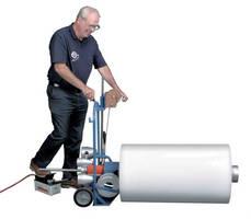 Mobile Roll Restorer