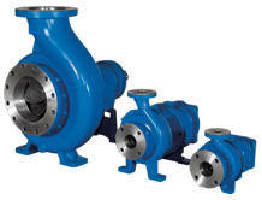 3550 ANSI Pump Versatility to Support Both Existing and New Tough Pumping Applications