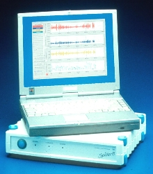 Digital Measurement System connects to PCs and laptops.