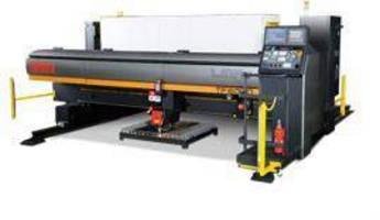 Mitsubishi Introductes Gantry Lasers to Support Large-Part Fabricators