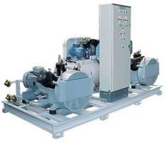 Sauer Piston Compressors