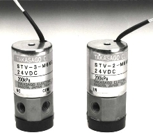 Isolation Valves are ideal for low flow applications.