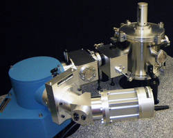 Purged UV Spectrometer provides stable measurement over time.