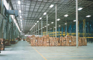 Warehouse Lighting and Heating Systems