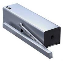 Low Energy Power Door Operators facilitate access and egress.