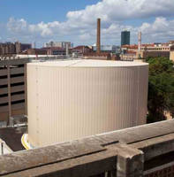 "Tyco Thermal Controls Insulates 2011 ""Steel Tank of the Year"""