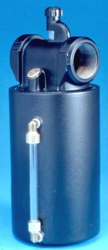 Filter and Lubricator come with NPT or BSPP threads.