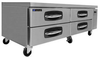 Master-Bilt Adds New Product to Fusion Line: The Chef Base