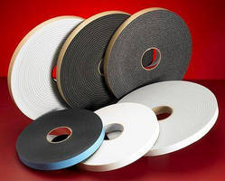 Double-Sided Tape is suitable for sealing, cushioning, and gasketing.