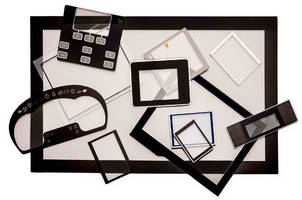 Abrisa Technologies Provides Custom Screen Printing for Ultra-thin Glass on Touch Panels and Displays