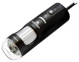 Handheld Microscope incorporates 5.0 megapixel camera.