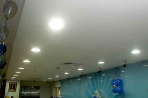 Two Dominican Republic Establishments Overcome Unreliable and High-Cost Energy Issues with the Installation of GlacialLight's LED Down Lights
