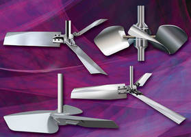Chemineer's Advanced Impeller Technology