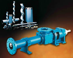 Reduce Maintenance Costs with Long Lasting Moyno Replacement Parts