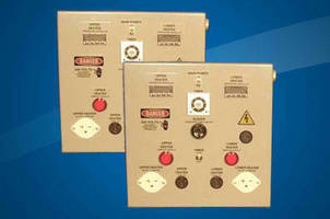 Expansion of Custom Temperature and Power Control Panel Capabilities