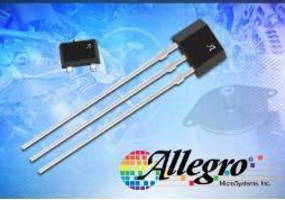 Hall-Effect Bipolar Switch features high-speed chopping circuit.