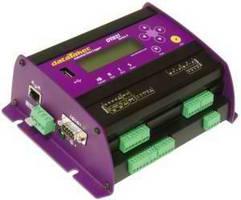 Spotting Electric Flowmeter Violations Using a Data Logger