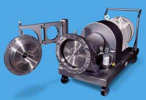 X-Series Ultra-High Shear Mixer