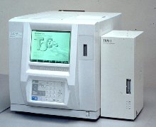 Nitrogen Analyzers permit simultaneous analyses.