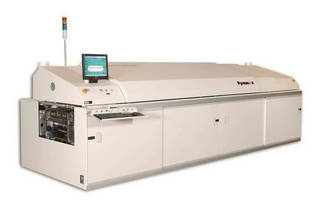 BTU International to Showcase Innovative Pyramax 100A during SMT Nuremberg 2012