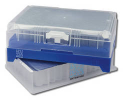Laboratory Kits aid chiral resolution screening, purification.