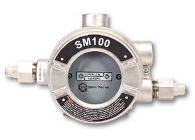Sampling Pump Module facilitates remote gas monitoring.