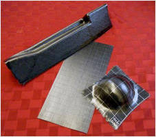 Unidirectional Reinforcement Tape aids composite parts formation.