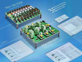 Ericsson Extends 3E Gold Design Kit with New Development Boards