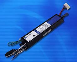 AC-DC LED Driver provides constant current output.