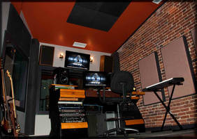 Auralex Offers Acoustical Expertise for Jeff Bell Voice Over Studio
