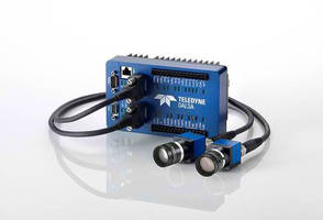 Teledyne DALSA Showcases Machine Vision Technology at ATX South & East