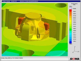 Virtual Mold & Process Development for Medical Parts