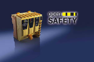 Smart Safe Reaction with OpenSAFETY for Profinet