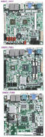 Mini-ITX Embedded Boards suit graphics-intensive applications.