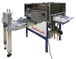 On Demand Machinery Partners with Mohawk Fine Papers in Manufacturing the Sidewinder(TM), An Automated Bindery System for Producing Panoramic TRU-Flat® Photo Books